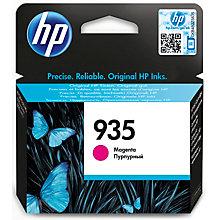 HP 935 blækpatron - magenta