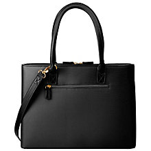 HP 15.6? Premium Ladies Tote -Black