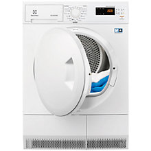 ELECTROLUX DRYER HP 8 KG A++