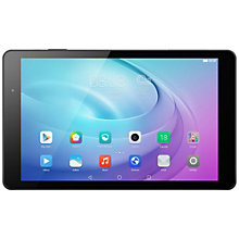 HUAWEI MediaPad T2 10.0 Pro 16G Black