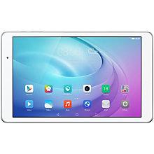 HUAWEI MediaPad T2 10.0 Pro 16G White