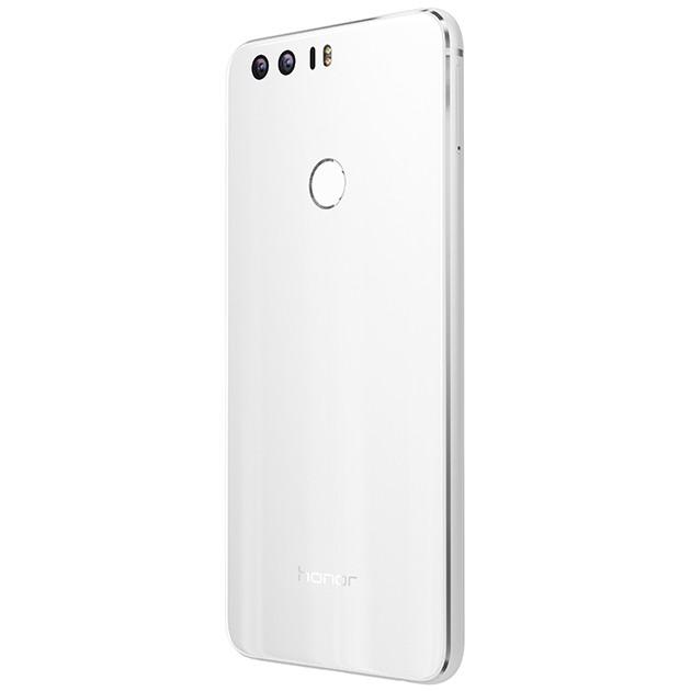 Huawei Honor 8 - Ikuista arjen seikkailut korkealaatuisena