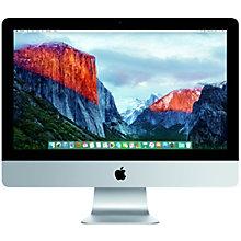 """iMac 21.5"""" 4K i5 3.1GHz/8GB/1TB/Iris6200"""
