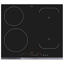 GRAM HOB INDUCTION 60CM SLIDER