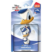 INFINITY FIGURE DONALD DUCK
