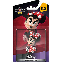 INFINITY 3.0 FIGURE MINNIE MOUSE