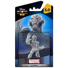 INFINITY 3.0 FIGURE ULTRON