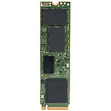 INTEL 600p SSD 256GB M.2 80mm PCIe 3.0 x4 TLC