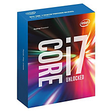 Intel Core CPU i7 7700K 4.2 GHz, 8MB, Socket 1151