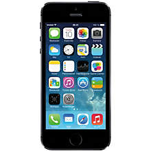 APPLE GSM IPHONE 5S 16GB SPACE GREY