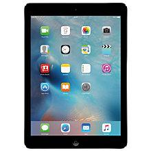 iPad Air 16GB (Space Gray)