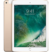 IPAD AIR 2 64GB CELL GOLD