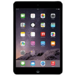 "iPad mini 7.9"" 16 GB Wi-Fi (sort)"