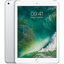 iPad 32 GB 4G (Silver)