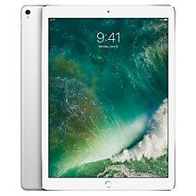 "iPad Pro 12.9"" 256 GB WiFi (sølv)"