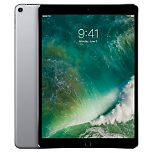 iPad Pro 10.5 256GB 4G (Space Gray)