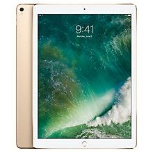 iPad Pro 12.9 64GB (Gold)