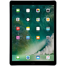 iPad Pro 12.9 32GB (Space Gray)