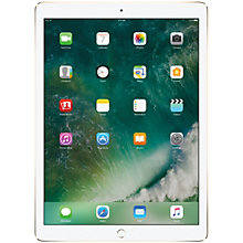 iPad Pro 12.9 128GB 4G (Gold)