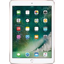 iPad Pro 9.7 256GB (Rose Gold)