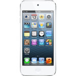 iPod touch 32 GB 5. gen (sølv)