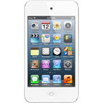iPod Touch 16 GB 4e gen (vit)