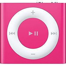 iPod shuffle 6 2 GB - pink