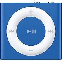 IPOD SHUFFLE 2GB BLUE 6.GEN