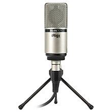 IK Multimedia iRig Mic Studio XLR mikrofon
