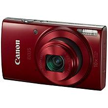 Canon IXUS 180 Red