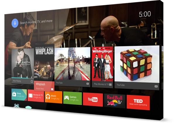 En ny och smartare TV