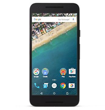 Android-telefoner