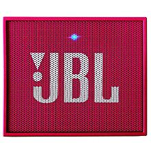 JBL A/V SPEAKER PINK
