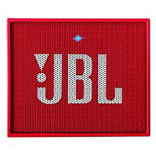 JBL A/V SPEAKER RED