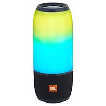 JBL Pulse 3 højtaler (sort)