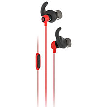 JBL HEADPHONE IE SPORT RED