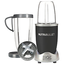 NutriBullet 600 Series Black blender