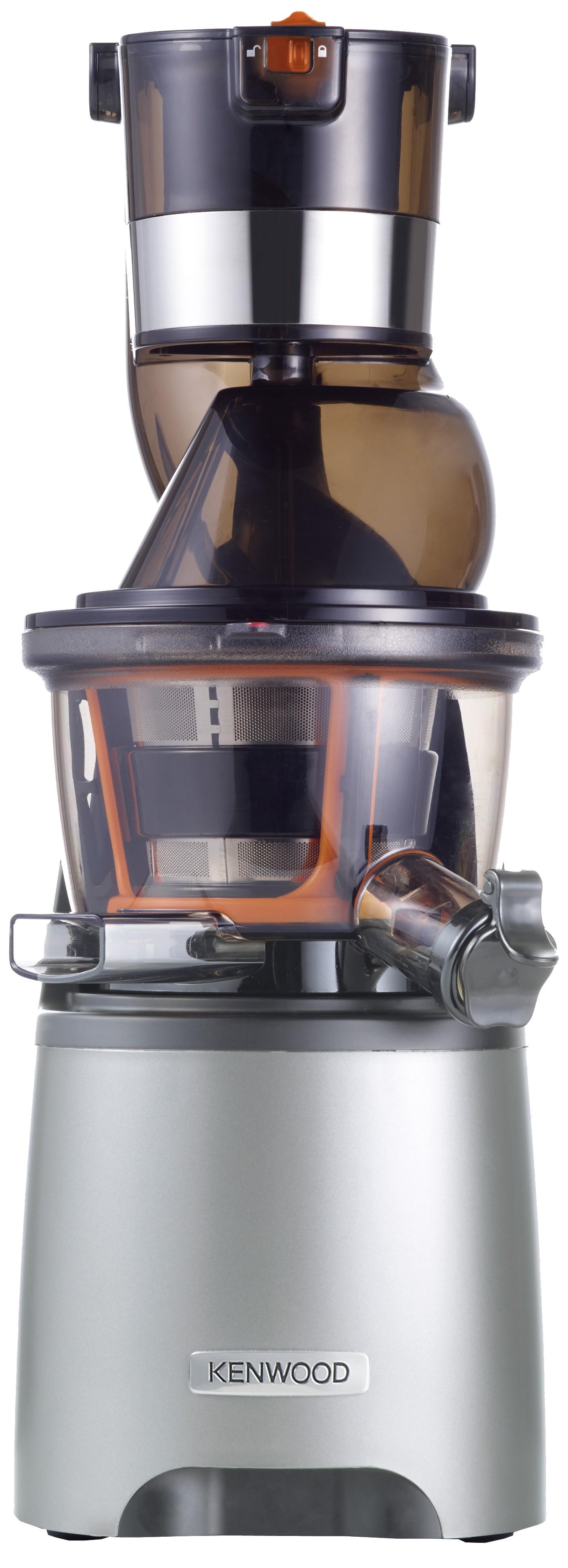 Kenwood Jmp800si Slow Juicer Estrattore Di Kenwood : slow juicer - Prissok - Gir deg laveste pris