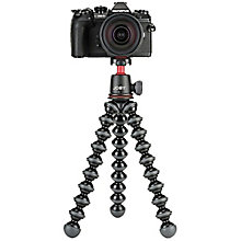 JOBY GORILLAPOD 3K KIT BLACK/CHARCOAL