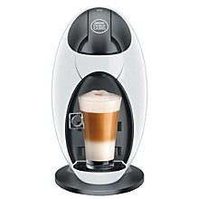 DOLCE GUSTO JOVIA WHITE