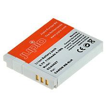 Jupio NB-6LH 1100 mAh batteri