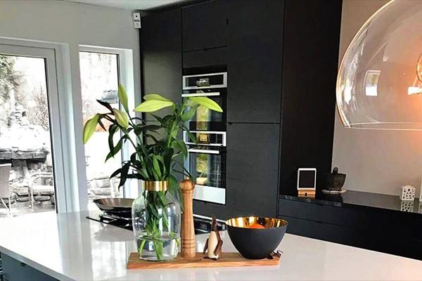 Kuva Epoq-keittiöstä