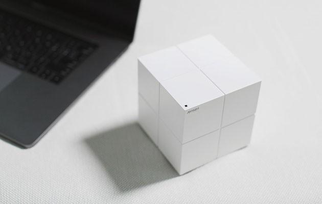 Innovativt og moderne design