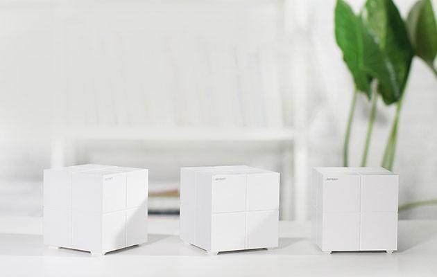 Jensen Omni Mesh - luksuriøst trådløst netværk