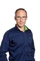 Joakim Lindberg, Elgiganten