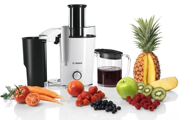 Produktbillede af Bosch VitaJuice2 juicer MES25A0