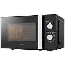 KENWOOD MICRO 17L 700W BLACK