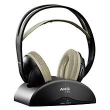 AKG HEADPHONES WIRELESS