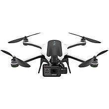 KARMA DRONE INCLUDING HERO5 BLACK