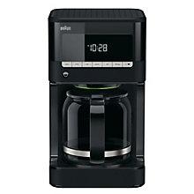 Braun PurAroma 7 kaffemaskine KF7120 (sort)